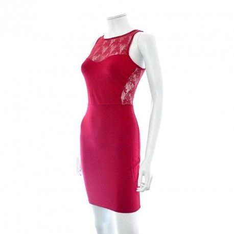Shopper votre petite : Robe - Pimkie à 14,50 € : Découvrez notre boutique en ligne : www.entre-copines.be | livraison gratuite dès 45 € d'achats ;)    La mode à petits prix ! N'hésitez pas à nous suivre. #fashion #follow4follow #Robes, Soldes #Pimkie