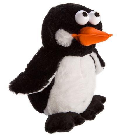 Spinning Penguin
