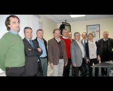 04/03/11. Enseignants et chefs d'entreprises du pays de Redon se sont associés au lancement d'ISSATIS, plateforme collaborative de recherche et développement. LIRE http://www.lejournaldesentreprises.com/editions/56/actualite/collectivites/issatis-une-plateforme-collaborative-04-03-2011-117568.php