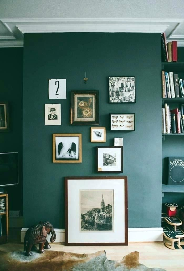 Best Deep Teal Blue Paint Color On Walls And Ceiling Google