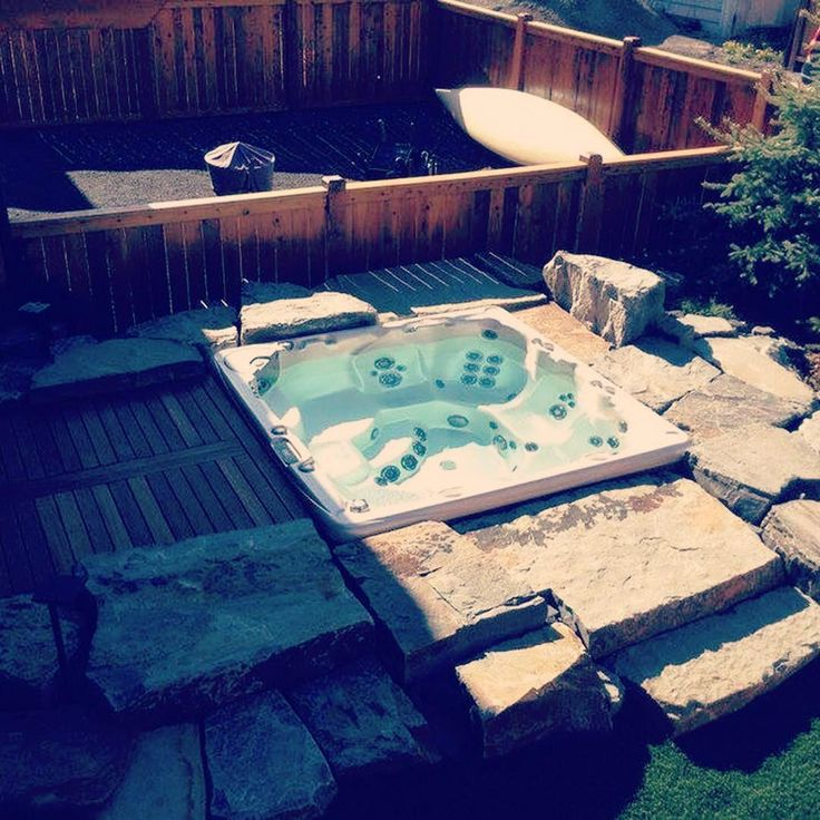 It's not too early to start dreaming about spring... #comfortable #relaxed #fall #winter #hottubs #beachcomber #warm #water #nature #canada #paradise #staywarm #comfort #spas #canadasown #comforting #comfortable #relaxing #relax #wow #healthyliving #beachcombertubs #hottubs #spa #hottub #paradise #deck #porch #view #comforted