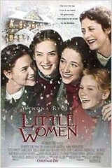 Little Women - Adoráveis Mulheres