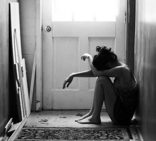 """""""you talk around heartaches and heartbreaks, pretending that we're okay."""""""