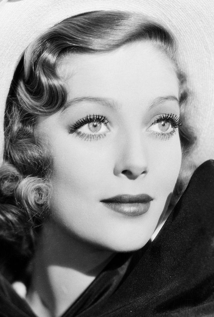 Loretta Young, 1938