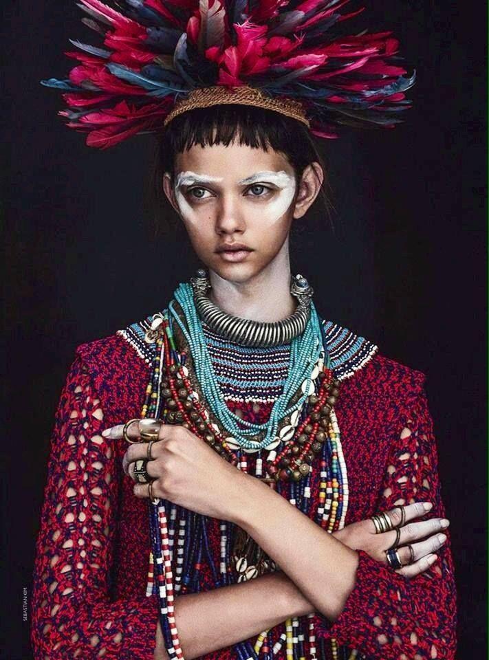 Vogue Australië