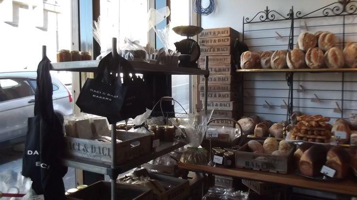 Daci Daci Bakery, Hobart