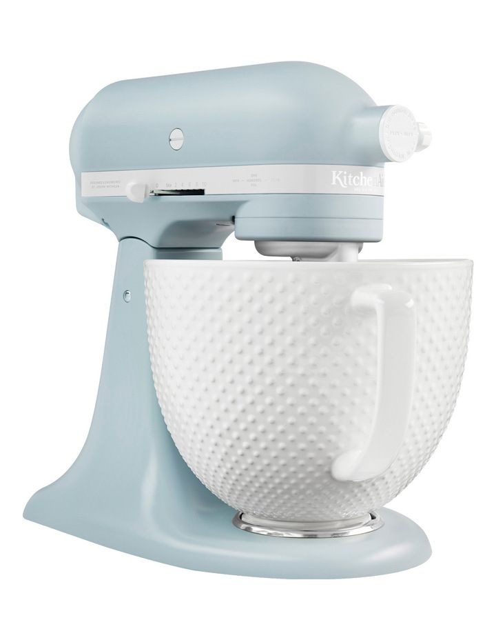 100 Year Anniversary Limited Edition Stand Mixer Misty Blue