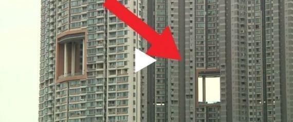 Η ΜΟΝΑΞΙΑ ΤΗΣ ΑΛΗΘΕΙΑΣ: Γιατί κάποιοι ουρανοξύστες στο Χονγκ Κονγκ έχουν τ...