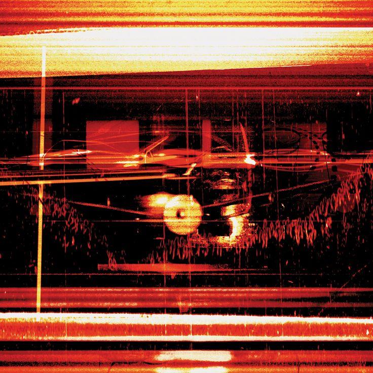 Pál Csaba, Scan light, 30x30 cm, digital print