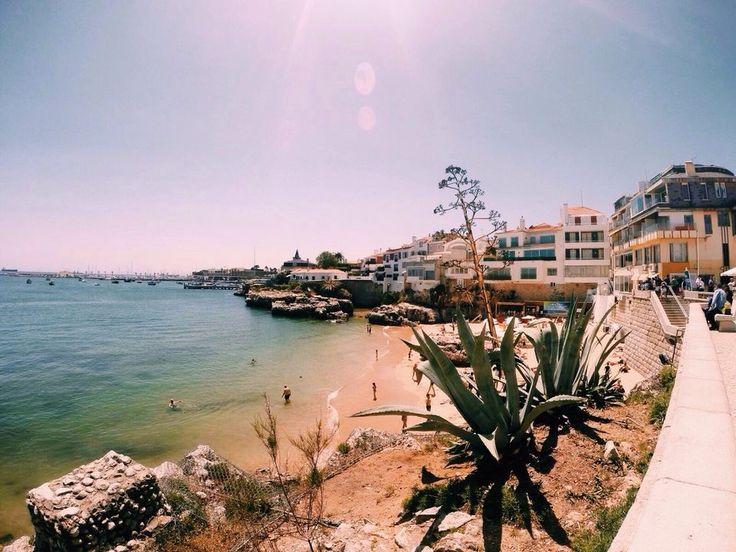 The 4 Best Beaches Near Lisbon