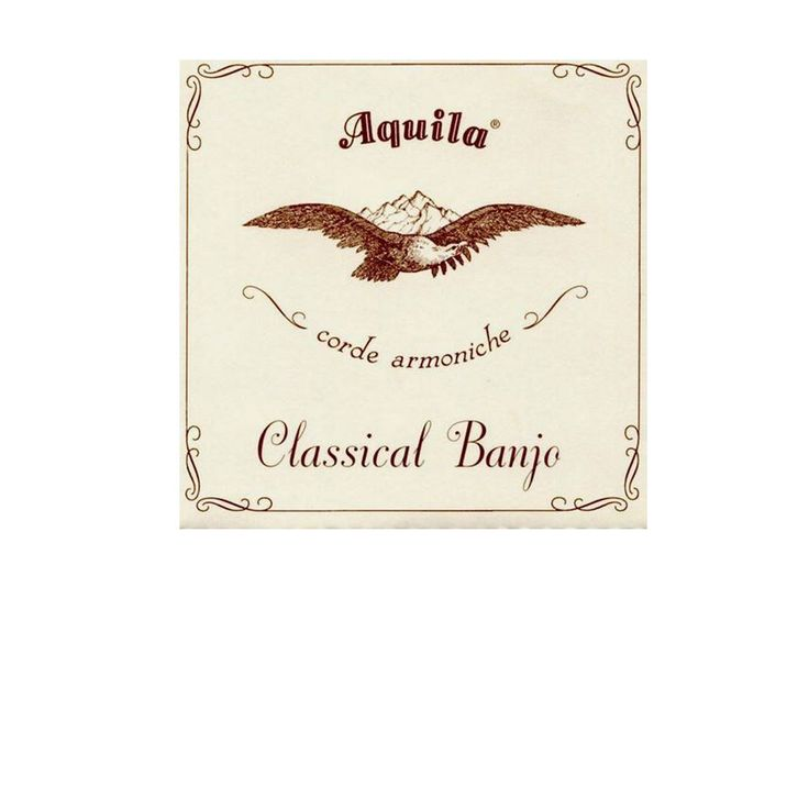 Aquila Strings - Classic Banjo - Medium
