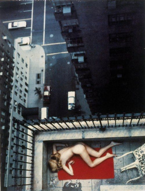 """EXHIBITION REVIEW - ROME: Helmut Newton - """"White Women / Sleepless Nights / Big Nudes"""" (2013) « ASX 