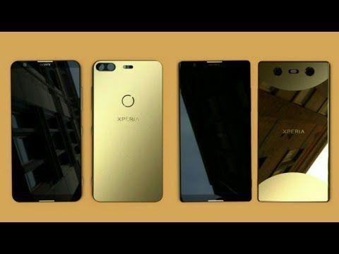 Sony Xperia XZ2 2018 – SONY WITH BEZEL LESS DISPLAY!! https://youtube.com/watch?v=uIQ-7UkdI_Q
