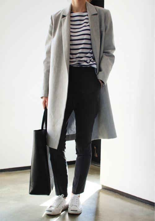 Cómo lograr el look perfecto de una hipster londinense