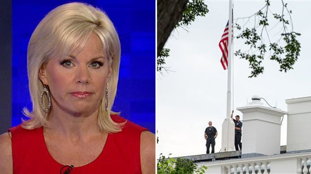 Gretchen's Take: Why did it take so long for the White House to fly flag half-staffed for Chattanooga? | Fox News