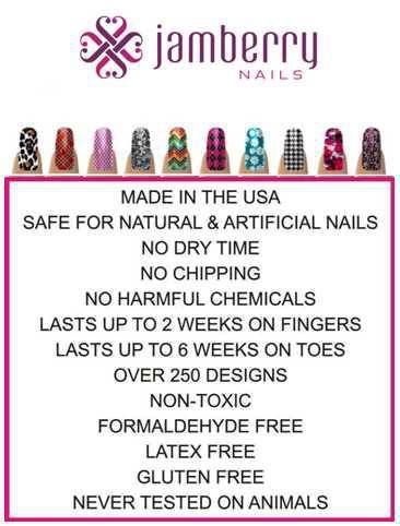Angela Lynch-Independent Jamberry Nails Consultant www.aussiejam.com