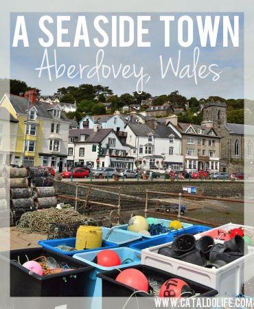 a seaside holiday essay