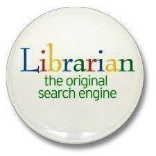 None of this 'knowledge is power' please - otherwise librarians would rule the world. They do - but in a very different way.: Libraries, Books, Original Search, Librarians, Quote, Search Engine, The Originals