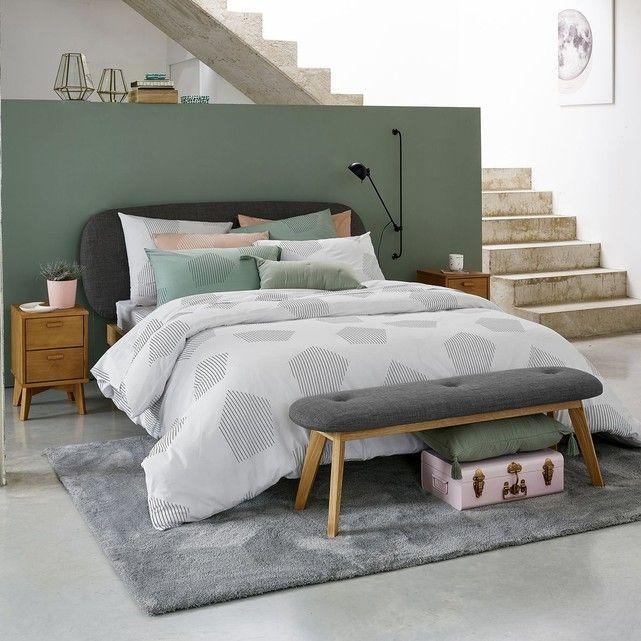 Banc Bout De Lit Anda La Redoute Interieurs Home Home Decor Room Decor
