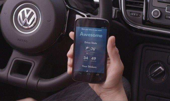 Volkswagen y Google sacan una nueva aplicación para tu coche, SmileDrive. Ahora andar por la ciudad será más fácil y estarás conectado con tus conocidos. http://www.linio.com.mx/celulares-telefonia-y-gps/desbloqueados/