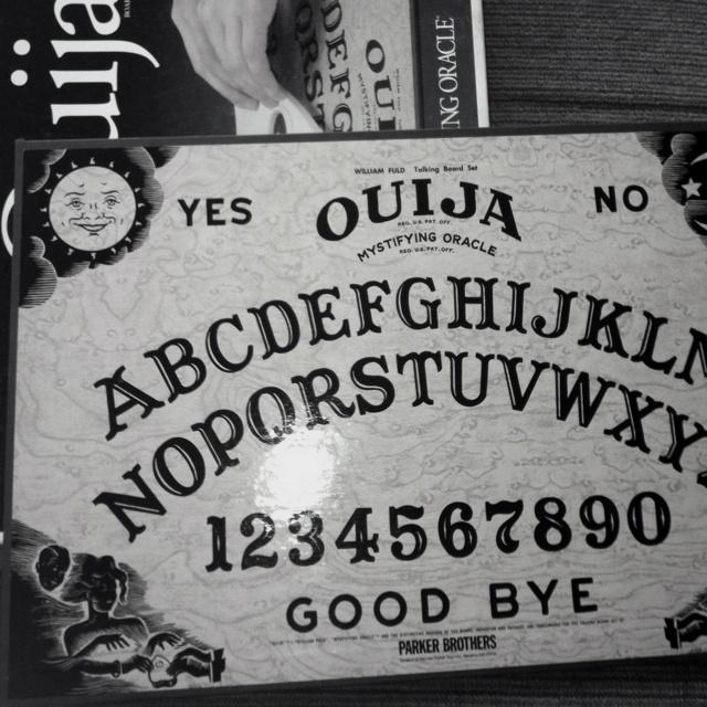 Haunted: Halloween Parties, Vintage Halloween, Remember This, Halloween Cards, Childhood Memories, Ouija Boards, Slumber Parties, Boards Games, Parties Games