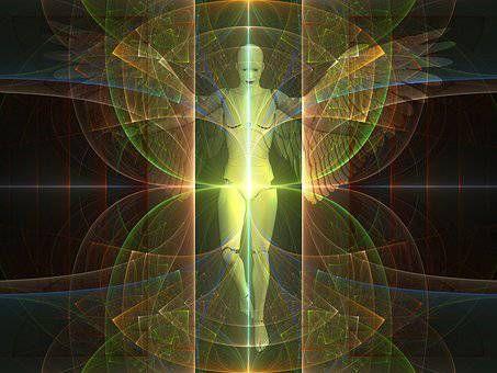 éveil spirituel : Si vous êtes actuellement en plein éveil spirituel, vous vivez d'incroyables transformations intérieures qui chamboulent votre vision du