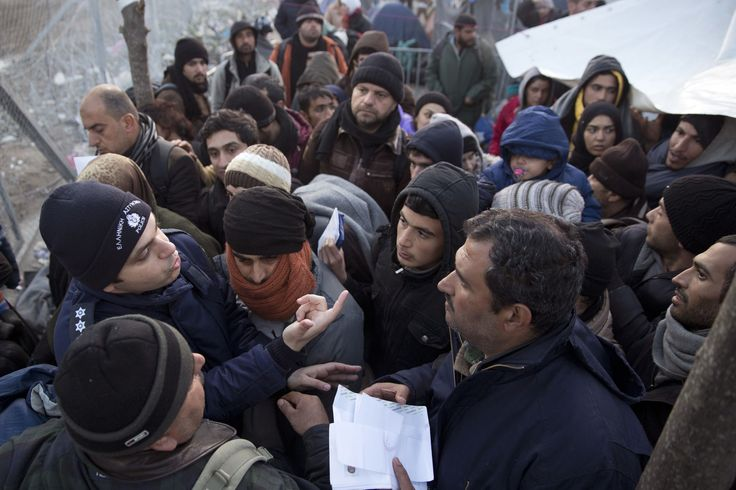 EU nations move to resume returning migrants to Greece