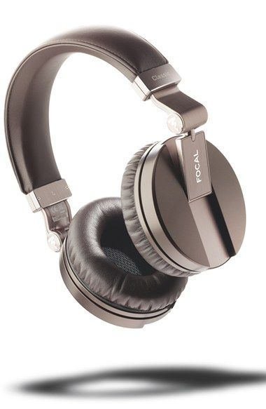 Focal 'Spirit Classic' Over-Ear Headphones available at #Nordstrom
