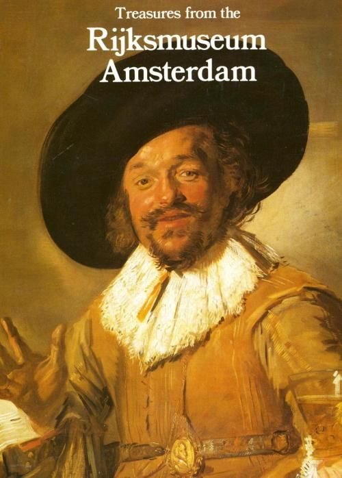 Buy Treasures from the Rijksmuseum Amsterdam. Emile Meijer. 1985 for R80.00