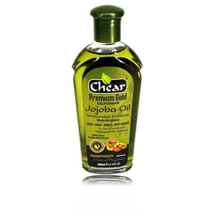 Kämpfen Sie mit splissigem Haar, trockener Haut und spröden Fingernägeln? Ist Ihre Haut mit Pickeln oder Akne übersät? Suchen Sie ein einziges Pflegemittel, mit dem Sie all diese Probleme in den Griff bekommen, und das auch noch ohne chemische Zusätze? Wir haben die perfekte Lösung: Jojoba Öl Premium Gold. Nutzen Sie Jojoba Premium Gold zur Beseitigung von Anti Aging Problemen.