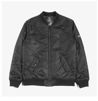 Aviator Jacket | Eldorado
