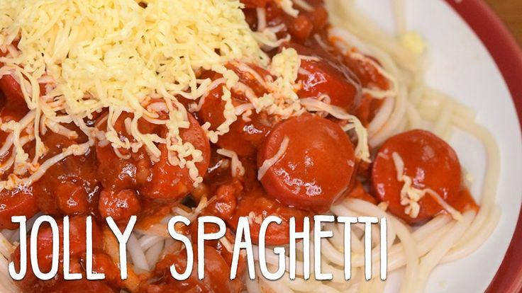 Food Hack: Jolly Spaghetti   Rapsa!