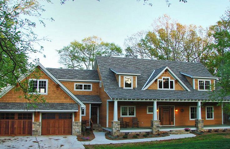 Nice dormers and add ons for pole barn design pole barn for Post and beam ranch homes