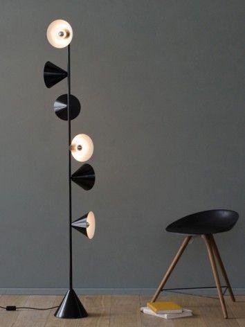 Vertical 1 Vloerlamp - nieuw - I/OBJECT