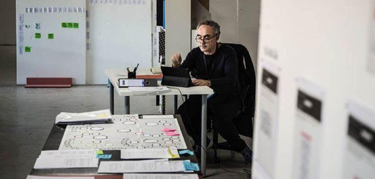 Se han cumplido cinco años desde que El Bulli cerrase sus puertas, aunque Ferran Adrià no ha parado ni un segundo desde entonces. Volcado en…