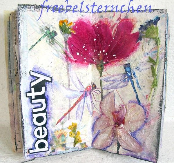 froebelsternchen: Post No. 2194 - BEAUTY