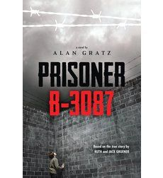 As a Jewish boy in 1930s Poland, Yanek is at the mercy of the Nazis, who have taken over. Everything he has, and everyone he loves, have been snatched brutally from him. And then Yanek himself is taken prisoner, his arm tattooed with the words PRISONER B-3087. He is forced from one nightmarish concentration camp to another, as World War II rages all around him.