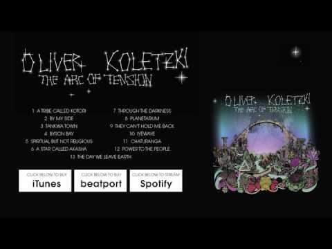 Get Oliver Koletzki's new album 'The Arc of Tension' here: https://OK.lnk.to/TheArcOfTension Artist: Oliver Koletzki Release Title: The Arc of Tension Label:...