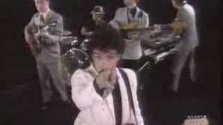 Hall and Oates - Private Eyes, via YouTube.