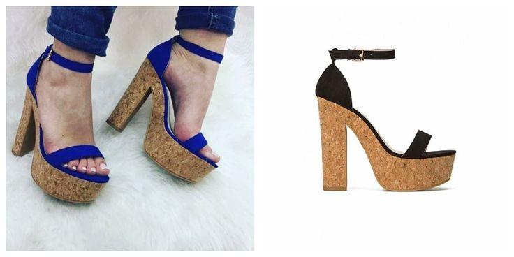 Διαγωνισμός Davos Shoes & Clothing με δώρο τα γυναικεία παπούτσια της φωτογραφίας http://getlink.saveandwin.gr/8Yv
