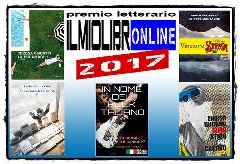 CANTAUTORI: Vincitori premio letterario ILMIOLIBRonline