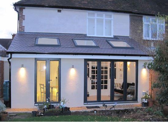Best 25+ House extension plans ideas on Pinterest | Extension ...