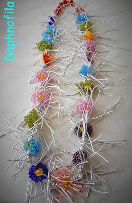 Τα daphnofila δημιουργούν: Τολμήστε να φορέσετε την άνοιξη! Απολαύστε την λάμ...