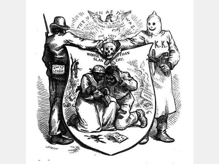 This romanticized vision of the Klan was celebrated in popular novels and laid…