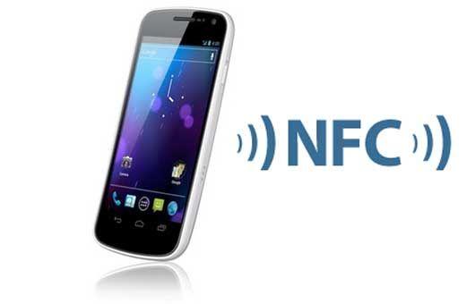 NFC nedir, NFC verilerini Android'den okumak 2
