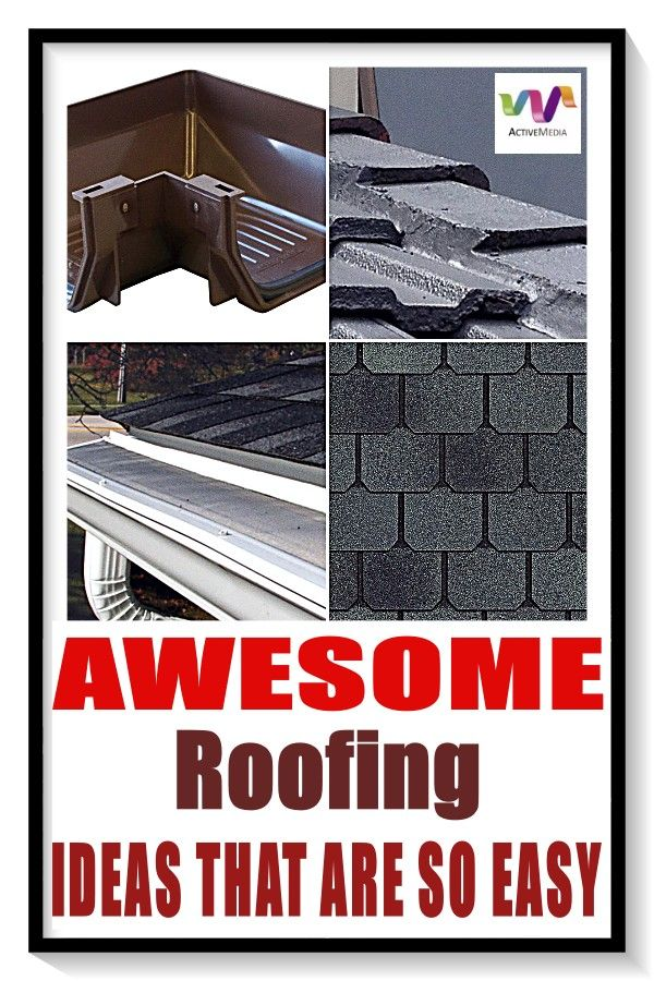 Check Out These Great Roofing Tips In 2020 Roofing Roofing Options Cool Roof
