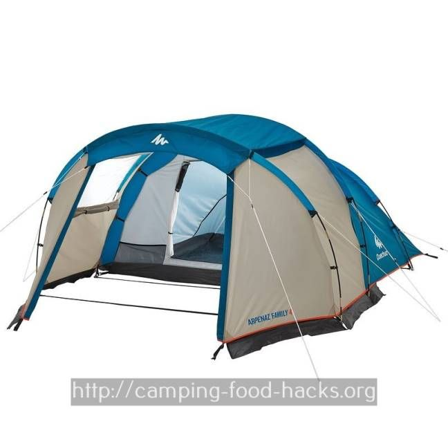 Camping Games Candy Bars Family Tent Tent Tent Camping
