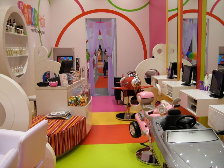 Best 25 Hair Salon For Kids Ideas On Pinterest Nail Salon Chairs And Barber Shop