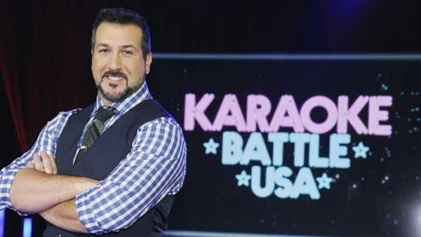 windy city live tickets | Joey Fatone wants your family recipe for a new Live Well Network show ...