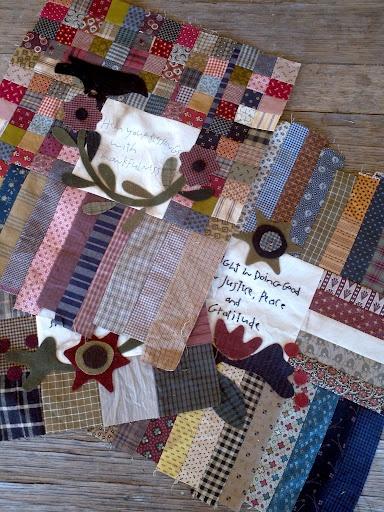 Cheri Payne's creative process.......<3Process, Sewing, Cheri, Quilty Stuff, Creative, Bring Comforters, Beautiful Quilt, Fabrics, Primitives Quilt